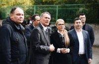 """КБ """"Южное"""" необходимо обеспечить государственным заказом, - Тимошенко"""
