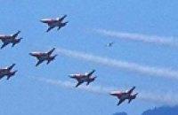 Участие в параде авиации остается под вопросом