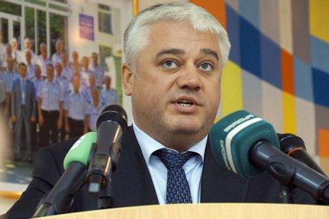 НАБУ завершило досудебное расследование озлоупотреблениях вАМПУ