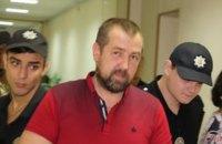 Підозрюваний у вбивстві Гандзюк розповів, як Левін замовив у нього напад на активістку
