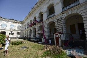 Могилянка хочет забрать Гостиный двор себе