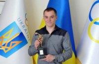 """Верняев """"приватизировал"""" звание лучшего спортсмена в Украине"""