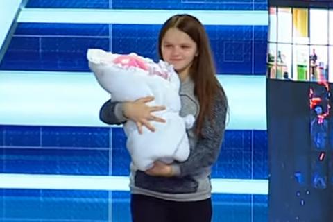 """""""Интеру"""" назначили внеплановую проверку из-за передач о 12-летней роженице"""