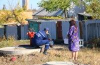 ГосЧС организовала подвоз питьевой воды жителям Торецка