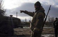 """У """"ЛНР"""" заявили про захоплення в полон українського військового"""