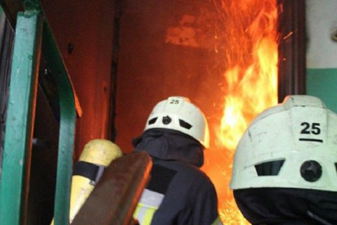 Минрегион обновил требования к системам пожаротушения