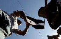 Сирийские курды создали независимое правительство