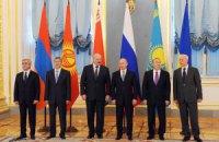 Кабмин готовит Украину ко вступлению в Таможенный союз (документы)