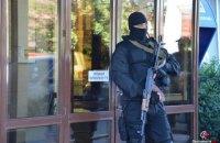 В центральный офис Госрезерва пришли с обыском (обновлено)