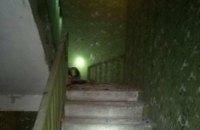Бывший боец АТО подорвал себя гранатой в харьковском доме