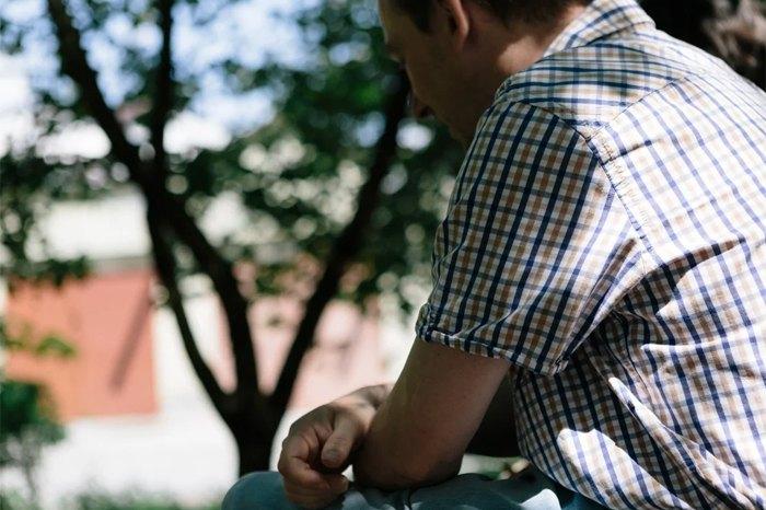Батько хлопчика Олег Яцків
