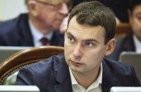 Железняк порівняв зміни до постанови про місцеві вибори з Харківськими угодами