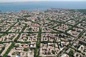 В Одессе отреставрируют Александровскую колонну