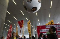 Натурализованным футболистам в Китае придется выучить историю Компартии и пройти патриотические курсы