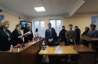 Звинувачених у теракті біля харківського Палацу спорту засудили до довічного ув'язнення