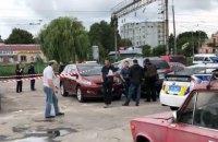 В Ровно застрелили бизнесмена (обновлено)