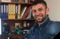 В Киеве похитили и убили добровольца Александра Мандича (обновлено)
