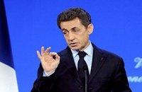 Саркози пообещал помешать нападению на Иран