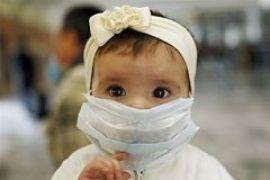 На Прикарпатье и во Львове гриппом заболело по 5 тыс. человек