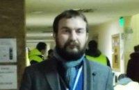 "Суд арестовал на два месяца журналиста ""Свободы"" - тоже за массовые беспорядки"