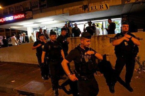 У Марселі з автомата розстріляли двох осіб