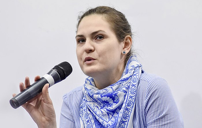Ольга Поединок