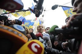 """Журналистов снова заставляют """"стучать"""": теперь на Тимошенко"""