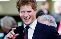 Британському принцові запропонували 10 мільйонів доларів за зйомки в порно