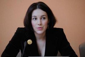 Соня Кошкіна просить захисту у Президента України