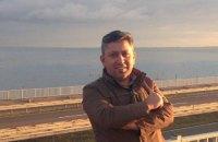 Бежавший из страны журналист Гусейнов собирается жаловаться на украинскую прокуратуру в ЕСПЧ