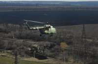 На Донбасі отримали поранення двоє військових
