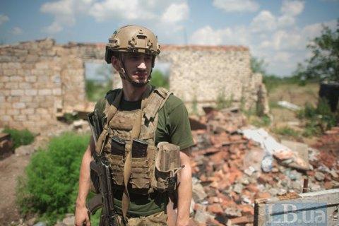 """Боевики нарушили """"весеннее"""" перемирие на Донбассе в первый день его действия"""