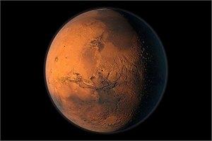 На Марсі планують створити людську колонію
