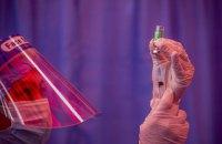 Чехія запроваджує вакцинування від ковіду третьою дозою