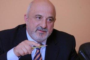 Ушедший к Ахметову Плачков покидает партию Кличко и Киевсовет