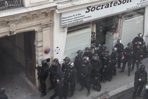 У Парижі захопили заручників (оновлено)