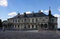 Подгорецкий замок впервые с 1939 года открыли для посетителей
