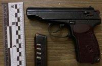 ДБР завело справу на поліцейських через смерть затриманого під час допиту у відділенні поліції