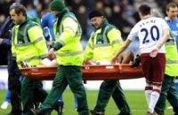 Медпомощь на украинских стадионах отвечает евростандартам, - УЕФА