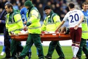 Медична допомога на українських стадіонах відповідає євростандартам, - УЄФА
