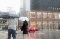 Влада Японії евакуює понад 800 тис. осіб через зливи
