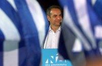 В Греции принял присягу новый премьер-министр