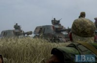 СНБО: армия уничтожила 50 террористов в районе Моспино