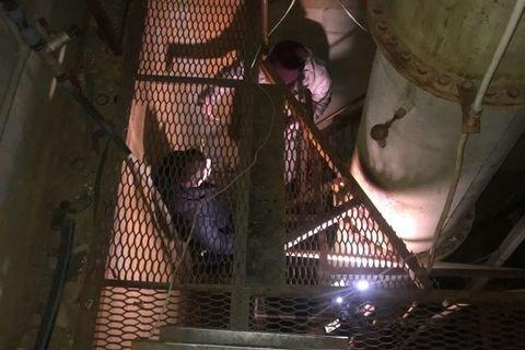 У Київській області знайшли підземний спиртзавод, замаскований під овечу ферму