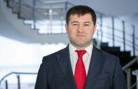 Підсудний Насіров пішов у президенти