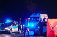 Двое украинцев погибли в ДТП в Польше