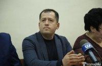 Суди щодо Майдану: у Хмельницкому  за розстріл людей почали судити ексголову місцевого СБУ Віктора Крайтора