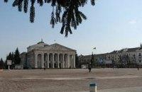 Суд дозволив мітингувати в Чернігові