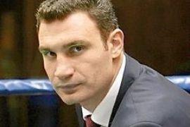 Кличко не приглашали доверенным лицом к Тимошенко