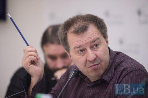 Сергій Дацюк: похід України в Європу не має сенсу